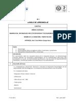 3. Modulo Fisiopatologia 2014-I 1