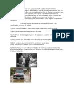 O que foi a Catástrofe de 1967 em Caraguatatuba