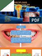 Disciplinas Odontologicas Periodoncia e Implantes Dentales-2