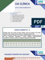 CASO CLINICO- N°2 HTA