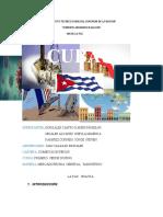 Monografia de Cuba