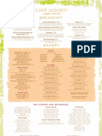 assorti-breakfast-menu