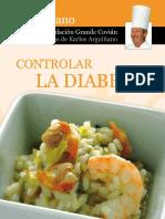 Diabetes Karlos Arguiñano