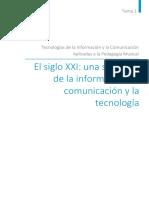 Tecnologías tema1