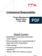 PM_Forum_Professional_Responsibility_17_July_2009