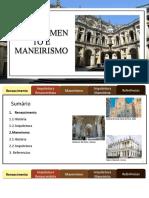 Seminário - Elementos de Arquitetura