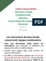 Cr 3Instructions Concurrentes