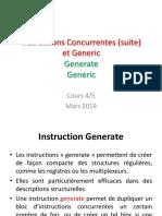 Cr 4-5 Instructions Concurrentes