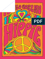 ♍Paulo Coelho - Hippie