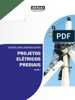 Projetos Elétricos Prediais 1