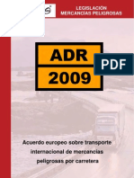 Tutorial Adr 2009 Completo
