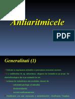 C10-13 - Aritmiile