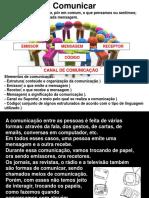 1comunicaoecartaz-140509062833-phpapp01