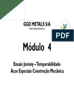 Modulo-4-Ensaio-jominy