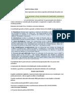 CADERNO DE ERROS D CONSTITUCIONAL CESPE