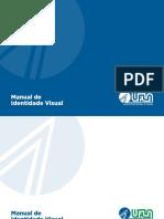 Manual de Identidade Visual Da UFLA