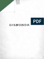 Gismonda