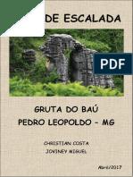 Guia-de-escalada-Baú-Pedro-Leopoldo-MG