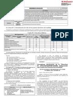 Formalizan Aprobacion de La Directiva n 003 2021 Servir Gd Resolucion n 000070 2021 Servir Pe 1943601 1