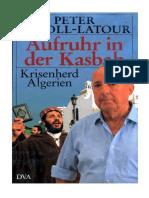 Aufruhr in Der Kasbah