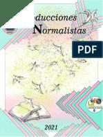 Libro Producciones Normalistas - FINAL