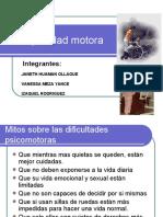 DISCAPACIDAD MOTORA[1]