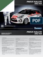 Information Pneumatique Michelin