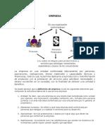 Documento apoyo organización