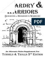 wizardry_and_warriors_dungeons