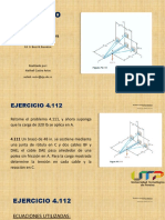 Ejercicio 4.112 - Nathali Castro Arias