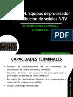 ICT RecintosCanalizacionRedes
