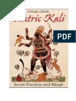 Tantric Kali español
