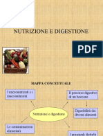 1Nutrizione e digestione