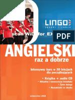Angielski Raz a Dobrze PDF