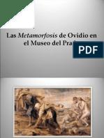 Ovidio en el Museo del Prado