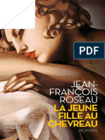 La Jeune Fille Au Chevreau - ROSEAU Jean-Francois