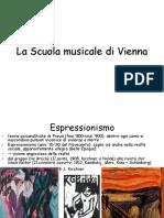 56 La Scuola musicale di Vienna