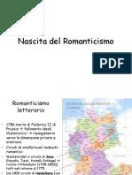 40 Primo Romanticismo