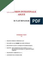 Occlusion ale Aigue