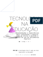 Especial Tecnologia na Educacao - Porvir