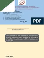 MINISTERIO PUBLICO (1)