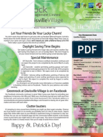 Davisville Village [Mar 2011enewsletter]