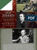 Tolkien, Wagner y los anilos de nibelungos