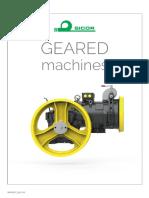GEARED Machines 2019
