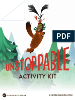 Unstoppable Activity Kit