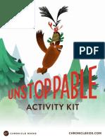 Unstoppable Activity Kit