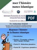 Repenser Lhistoire de La Finance Islamiq