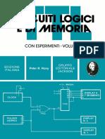 Circuiti Logici e Di Memoria - Volume 1