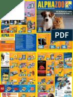 AlphaZoo, 2011.03.11-03.27