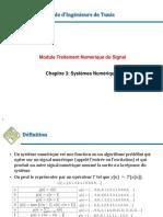 Chap Systèmes Numériques Slides